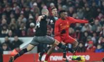 Nhận định Liverpool vs Southampton 22h00, 18/11 (Vòng 12 - Ngoại hạng Anh)