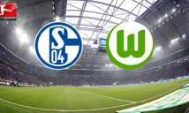 Schalke vs Wolfsburg, 20h30 ngày 08/04: Chưa bao giờ muốn hòa đến thế