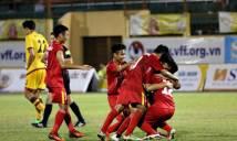 HLV ĐT U19 Việt Nam nói gì khi vô địch giải U19 quốc tế?