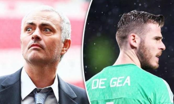 Mourinho: 'Anh ta có thể rời MU nếu muốn'