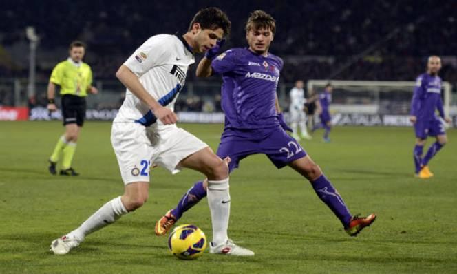 Inter Milan vs Fiorentina, 03h00 ngày 29/11: Tiếp tục chuỗi bất bại