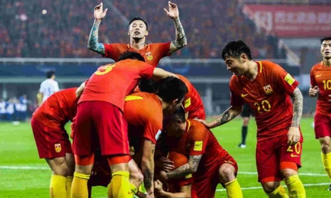 Nhận định Trung Quốc vs Myanmar, 18h35 ngày 26/5 (Giao hữu quốc tế)