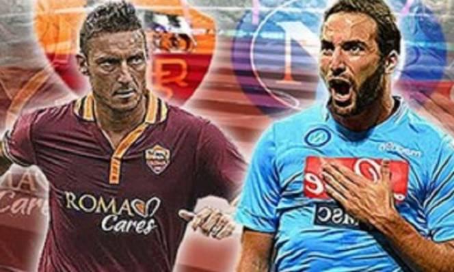 Totti chỉ trích Higuain là kẻ 'vô tâm, hám tiền'