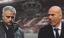 'Zidane giỏi hơn Mourinho, đó là điều chắc chắn'