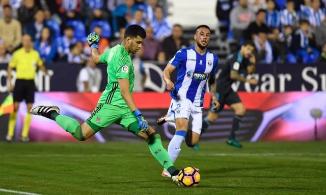 Nhận định Leganes vs Sociedad 18h00, 07/01 (Vòng 18 - VĐQG Tây Ban Nha)