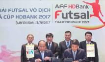 Futsal Việt Nam mơ đánh bại Thái Lan, giành vé dự sân chơi Châu Á