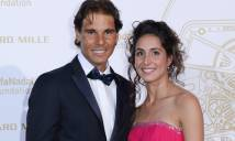 Nadal ấn định ngày kết hôn, Pique sắp làm bố lần 3