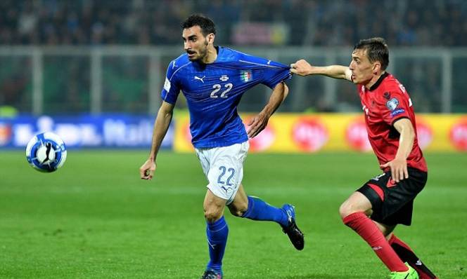 Nhận định Albania vs Italia 01h45, 10/10 (Vòng loại World Cup 2018 khu vực Châu Âu)