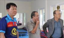 Không chịu thua PVF, CLB HAGL nâng cấp học viện đào tạo trẻ