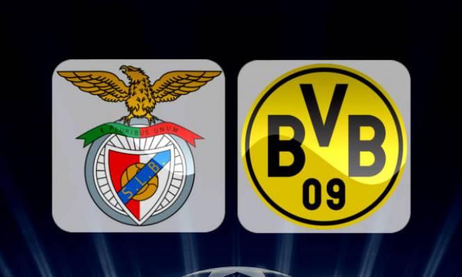 Benfica vs Dortmund, 02h45 ngày 15/02: Chủ nhà lớn tiếng