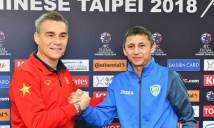 Trước giờ tái đấu, HLV futsal Uzbekistan đánh giá tuyển Việt Nam rất mạnh