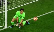 PSG nói lời chia tay Buffon sau 1 năm gắn bó
