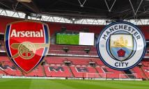 Nhận định Arsenal vs Man City 23h30, 25/02 (Chung kết – Cúp Liên đoàn Anh)