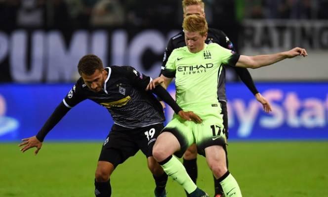 Monchengladbach vs Man City, 02h45 ngày 24/11: Thắng để đi tiếp