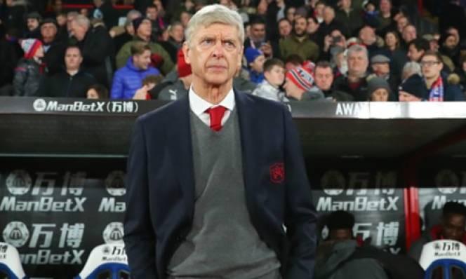 Wenger tuyên bố đá Europa League với đội hình 'xịn'