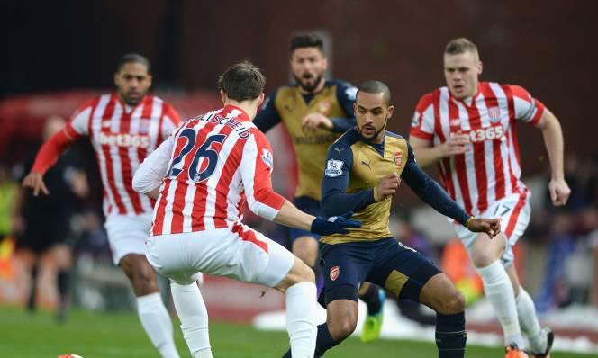 Nhận định Stoke City vs Arsenal, 23h30 ngày 19/8: Giáo sư lại bối rối