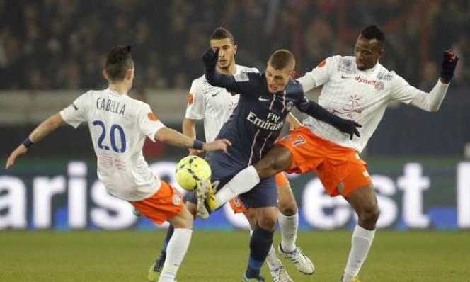 Nhận định PSG vs Montpellier 23h00, 27/01 (Vòng 23 - VĐQG Pháp)