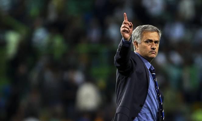 Mourinho đã đi đâu khi bỏ họp báo trận hòa Burnley?