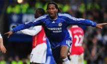 Huyền thoại Chelsea muốn trở lại hạ sát Arsenal