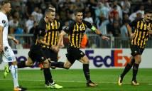Nhận định AEK Athens vs HNK Rijeka 03h05, 24/11 (Vòng Bảng - Cúp C2 Châu Âu)