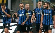 Trước vòng 17 Serie A: Cơ hội cho Inter Milan, Napoli hụt hơi?