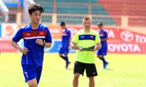 Thuyền trưởng U20 Việt Nam lo 'sốt vó' vì chấn thương của trò cưng
