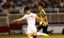 Thăng hoa ở U23 Việt Nam, nhưng Công Phượng có cứu được HAGL?