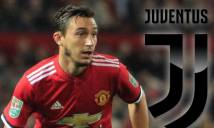 90% sao Man United cập bến Juventus