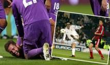 Ghi bàn đẹp mắt, sao trẻ Real được Zidane 'đưa lên mây'