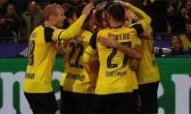 Dortmund áp sát kỷ lục ghi bàn ở vòng bảng Champions League
