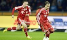 Bayern 'dạo chơi' cuối tuần với nhiều tin vui