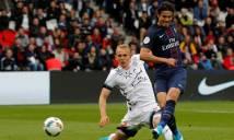 Soi kèo tài xỉu PSG vs Caen, 2h50 ngày 21/12 (Vòng 19 Ligue 1 2017-18)