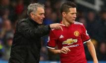 Mourinho yêu cầu Herrera giải thích bình luận về MU