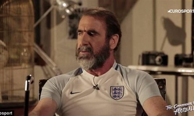NHM Anh bất ngờ muốn Cantona dẫn dắt Tam Sư