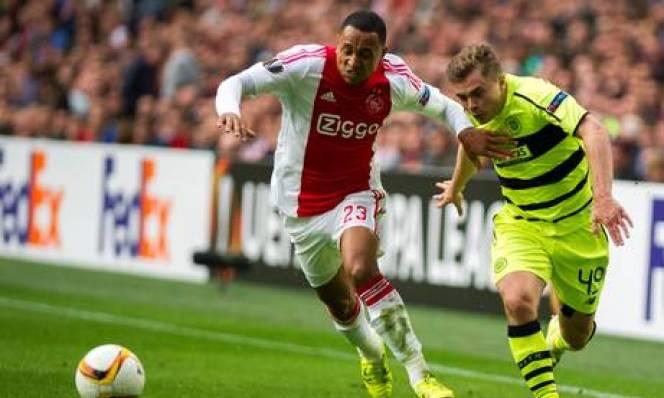 Ajax vs Celta Vigo, 03h05 ngày 04/11: Điểm tựa Amsterdam ArenA