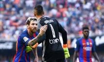 Barca cần Messi có, Barca gặp khó đã có Messi!