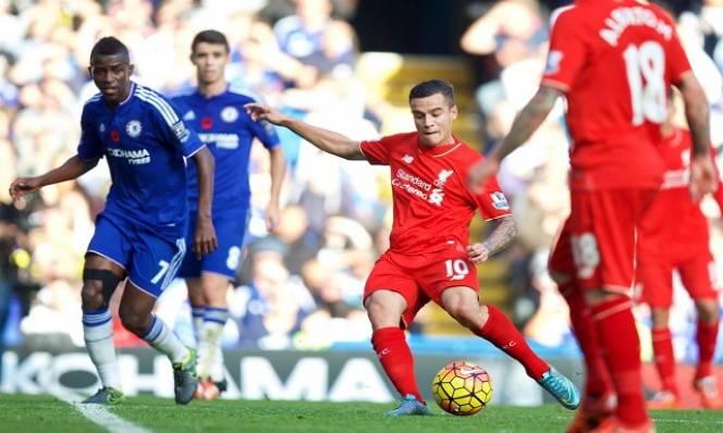 Chelsea vs Liverpool, 10h00 ngày 28/07: Chờ bản lĩnh Conte