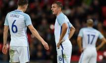 Hàng thủ lơi lỏng vào phút chót, Anh để Tây Ban Nha cầm hòa đáng tiếc trên sân nhà Wembley