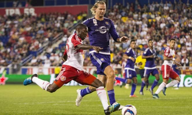 Nhận định New York Red Bulls vs Orlando City 06h30, 13/08 (Giải BĐ Nhà Nghề Mỹ MLS)