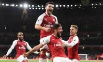 Cả Premier League trông vào Arsenal
