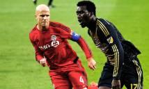 Nhận định Philadelphia vs Toronto FC, 07h30 ngày 9/6 (Nhà nghề Mỹ - MLS)