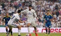 Real Madrid vs Celta Vigo, 03h15 ngày 19/01: Lấy lại sĩ khí