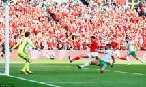 Những con số thú vị loạt trận đêm 25/6: Xứ Wales tái hiện kỷ lục của Hy Lạp