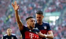 KẾT QUẢ Augsburg vs Bayern: Hùm xám CHÍNH THỨC vô địch Bundesliga lần thứ 6 liên tiếp