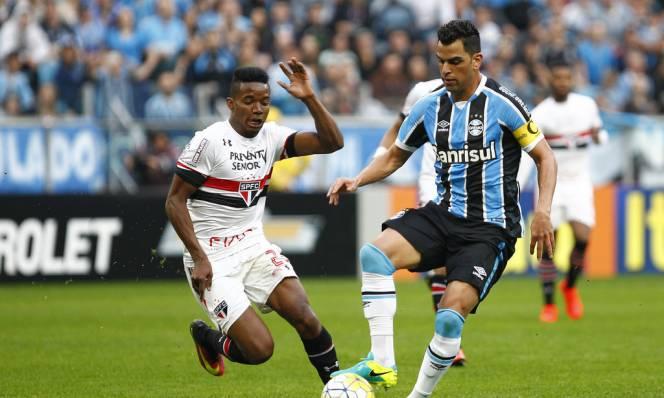 Nhận định Gremio vs Sao Paulo 04h30, 16/11 (Vòng 35 - VĐQG Brazil)