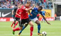 Nhận định Grossaspach vs Hansa Rostock, 01h00 ngày 21/03 (Vòng 30 - Hạng 3 Đức)