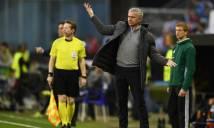Mourinho đánh giá đầy bất ngờ về trận bán kết lượt về với Celta Vigo