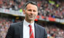 Nhờ Liverpool, Giggs và Scholes sắp được đối đầu với Man Utd
