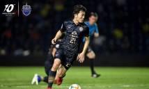 Sau 3 tháng xuất ngoại, Xuân Trường lần đầu tiền lộ về điều không hài lòng tại Buriram United