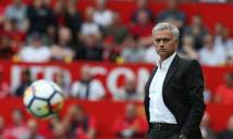 """Mourinho """"đau đầu"""" vì hàng công MU quá hay"""